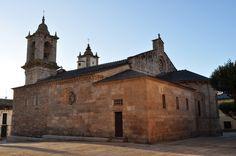Santa Maria del Campo ( s. XII), Viveiro,