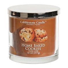 Home Baked Cookies Jar Candle   Kirklands