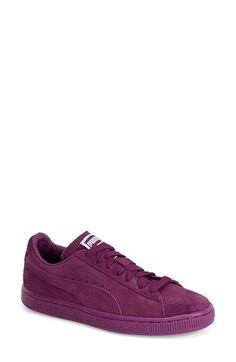 PUMA+ Suede+Classic +Sneaker+(Women)+available+at+ ac9aa5f56