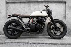Honda CB750 by Cafe Racer Dreams