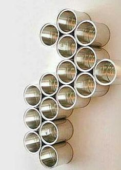 En poudre on pinterest tin cans bricolage and battery recycling
