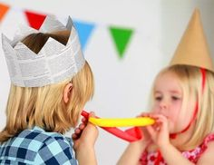 Indoor & Outdoor Party Games