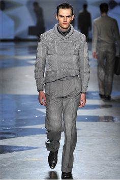 Hardy Amies Fall Winter 2012