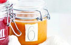 Porkkana-raparperihillo | Kotiliesi