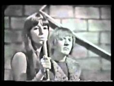 Sonny and Cher - All I Really Want To Do