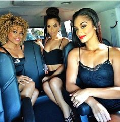 Pretty Girls Squad