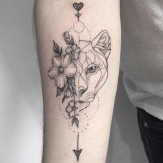 Ornamental tattoo: the tattoo that explores different universes - fofas / sw . - Ornamental tattoo: the tattoo that explores different universes – fofas / sweet – tattoo ideas - Tropisches Tattoo, Leo Tattoos, Couple Tattoos, Mini Tattoos, Body Art Tattoos, Sleeve Tattoos, Tatoos, Tattoo Forearm, Unique Tattoos