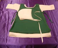 SCA -dian Garb for little ones... must have or make.