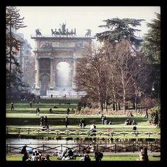 #milano #parco #comunale http://instagram.com/p/bEIU-ZTOfY/#