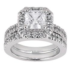 Accessories To Suit Your Style Accessories To Suit Your Style- Glamorous Solitare Jewellers Engagment Ring – The Knot