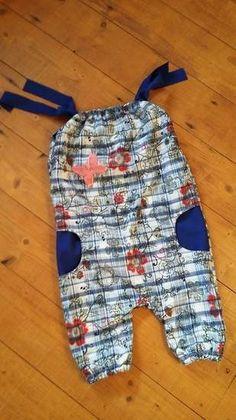 Makerist - Kinder Hose  - 1