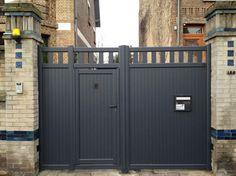 Grill Gate Design, Fence Gate Design, Balcony Grill Design, Steel Gate Design, Front Gate Design, Main Gate Design, House Gate Design, Foyer Design, Backyard Gates