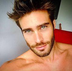 Rodrigo Guirao Diaz calentó las redes sociales - Famosos - REVISTA ...
