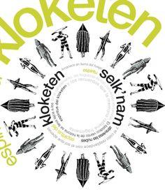 tribu Apocalypse World, Easter Island, Ushuaia, African Masks, Banksy, Textile Art, Patagonia, Chile, Pop Art