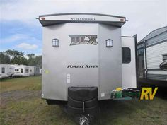 2016 New Forest River Rv Wildwood DLX 426-2B Travel Trailer in New Jersey NJ.Recreational Vehicle, rv, 2016 Forest River RV Wildwood DLX 426-2B, The Wildwood DLX 426-2B DLX destination trailer by Forest River offers triple slides and a rear bunk house as well as two full bathrooms.As you enter the trailer, to the left there is a double kitchen sink, three burner range, microwave, refrigerator, and pantry. The opposite side of the trailer has a slide with a u-dinette and a sofa slide. Next to…