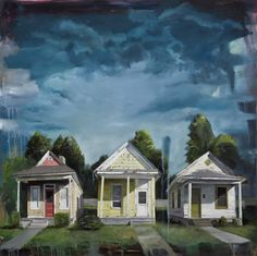 Jared Small home