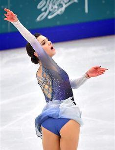Best 11 Alina Ilnazovna Zagitova – Page 177681147784516879 – SkillOfKing. Sporty Girls, Gym Girls, Ice Skating, Figure Skating, Cute Young Girl, Cute Girls, Russian Figure Skater, Female Gymnast, Gymnastics Girls