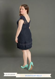 In a Classic of Its Own Heel, #ModCloth