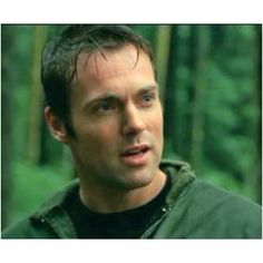 Dr Daniel Jackson... Stargate...
