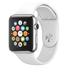 Apple Watch Chipmakers are Gearing Up to Start Production - http://iClarified.com/45331 - Chip suppliers are gearing up to start production for the Apple Watch, according to industry sources.