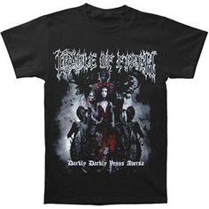 Cradle Of Filth T-shirt