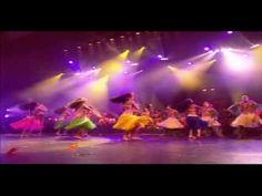 "Les Grands Ballets de Tahiti ""HOTUHIVA"" #5"