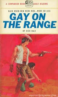 Oh, give me a home, where the brokeback pulp roams...