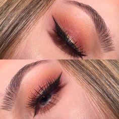 #makeup #eyemakeup #abh #modermrenaissance