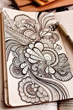 Doodleness!