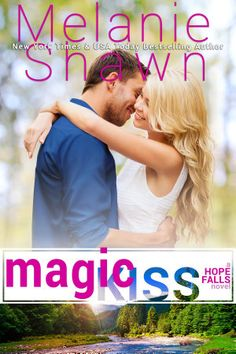 Magic Kiss – Books on Google Play