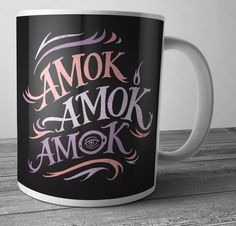 A mug all witches should have!