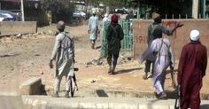 There has been an attack on Maiduguri the Borno State capital by suspected members of the Boko Haram.  Although details are still sketchy a resident said the affected part of the city is the Jidari Polo area and the attack occurred at about 7 p.m.  He explained that the area is just about 4 km from the Maiduguri GRA (Government Residential Area).  Another resident described it as one of the most brazen by Boko Haram on the Borno capital in recent years.  Efforts are ongoing to get security…