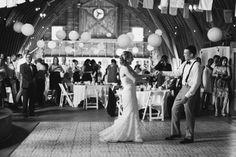 Blue Dress Barn Wedding @Sidnee Taylor