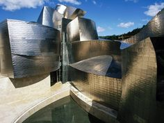 Guggenheim Bilbao, Spain: I am totally in its spell, a complete convert to the power of architecture, imbued with passion and the knowledge that it has changed me forever. - Fiona, Australia