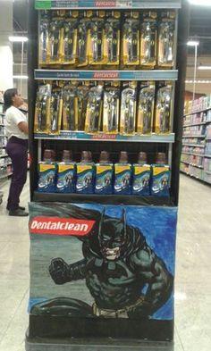 REDE UNICOMPRA BATMAN - MACEIO