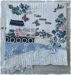Createme's shop | Felt Some Times, Beading Ideas, Fabric Art, Stitching, Felt, Embroidery, Beads, Shop, Design