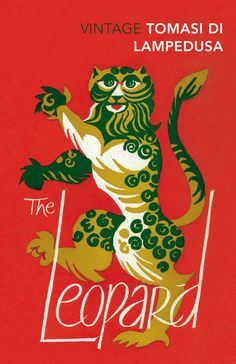 The Leopard, which chronicles Sicilian life and society during the Risorgimento, was published posthumously in 1958 after two rejections by the leading Italian publishing houses. It became the top-selling novel in Italian history and is considered one of the most important novels in modern Italian literature - so really, we should all have read this by now. #ReadingGoals
