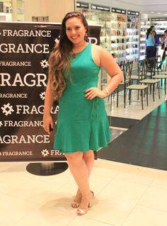 Coquetel Fragrance perfumaria