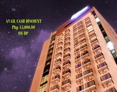 Unit Code: MCST - 311 Total Contract Price: Lot Area: sq m Floor Area: sq m The right choi. Cebu, Condominium, The Unit, Cebu City, Men's Fitness Tips