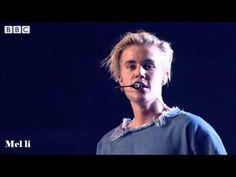 Justin Bieber's best vocals 2015 - 2016