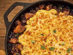 """It's a roasting pan. It's a baking dish. It's a skillet."""