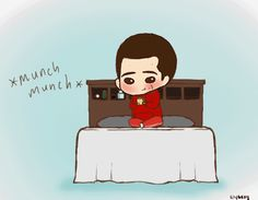 """Derek Hale's No Good, Very Bad Day. lilybells: """"Because of this adorable fic in which Derek hides under Stiles' bed 'cause he's having a bad day. Stiles Derek, Teen Wolf Stiles, Derek Hale, Pokemon Funny, Very Bad, Sterek, Having A Bad Day, Dylan O'brien, The Witcher"""