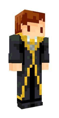 Untitled Minecraft Skins Harry Potter Hufflepuff Students Minecraft Skins