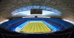 Tribuna Esportiva RS: Grêmio vence Caxias na Arena