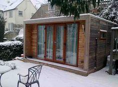 Our garden office