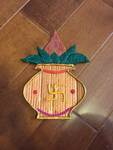 New Easy Classroom Door Decorations Party Ideas Ideas Diwali Decoration Items, Diwali Decorations At Home, Festival Decorations, Kalash Decoration, Wedding Decorations, School Board Decoration, School Decorations, Diwali Diy, Diwali Craft