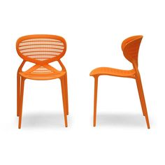 Wholesale Interiors Baxton Studio Neo Side Chair