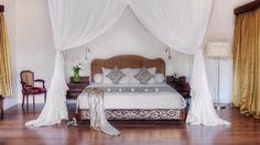 Villa Bali Bedroom