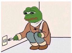 27 Best Sad Frog MemeCollection images in 2017 | Dankest memes