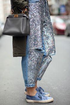 Istanbul street style russian fashion blogger leather jacket outfit - Istanbul Sokak Modas 45311 Street Style Pinterest